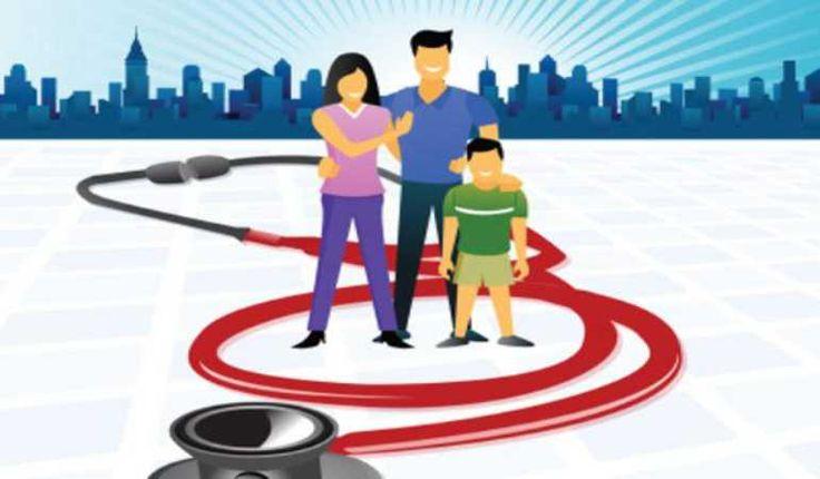 How much health insurance do you need? https://goo.gl/uwC5YI