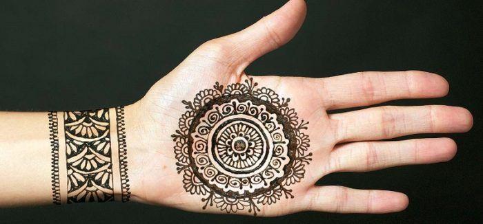 25 best ideas about small henna designs on pinterest