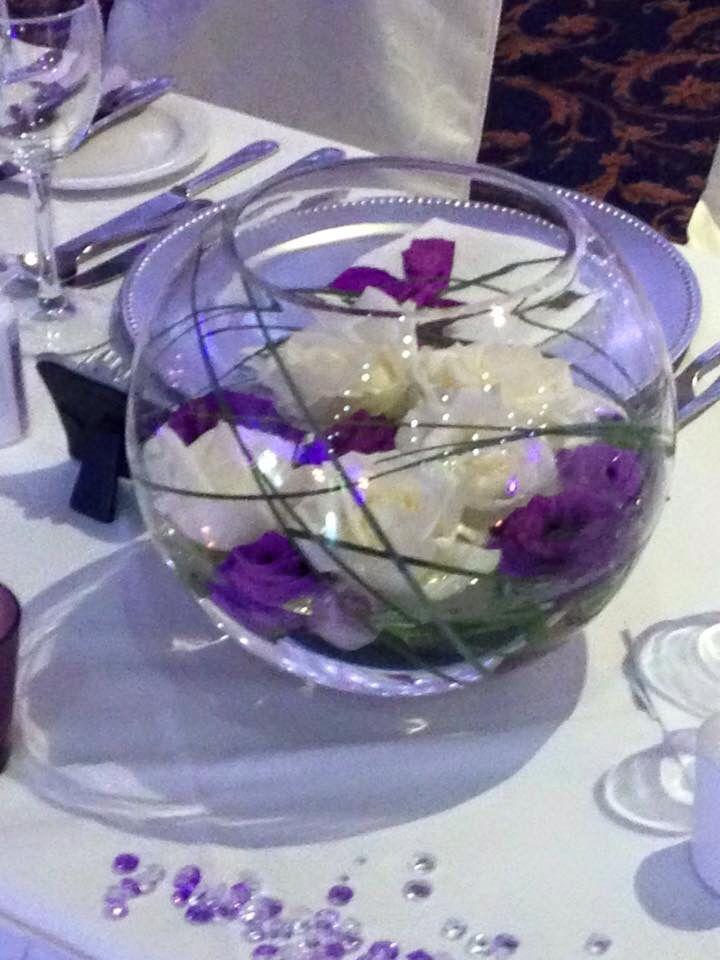 Top Table Fish Bowl 13.6.15 LHH