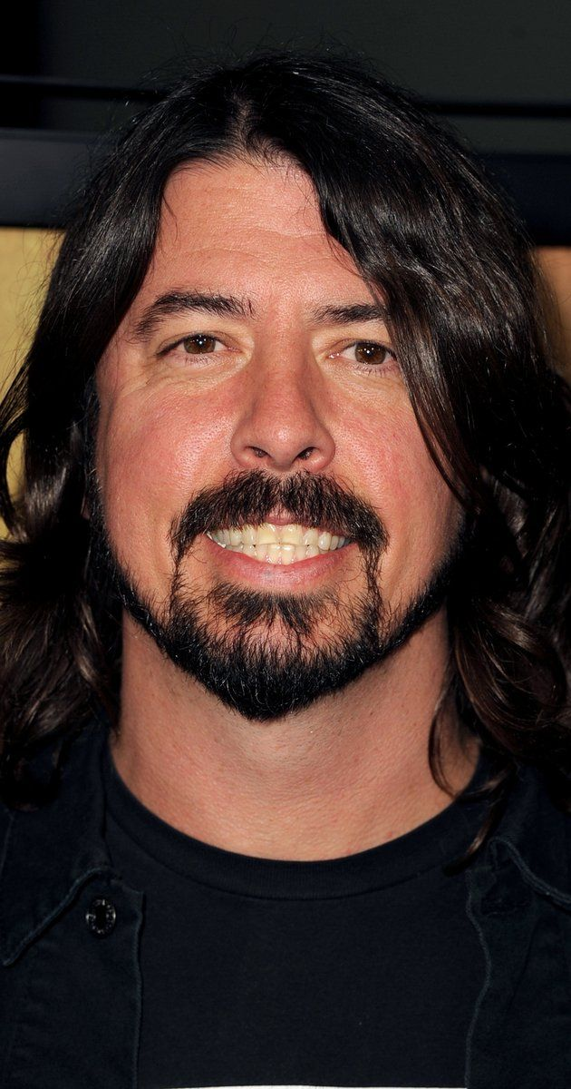 """Dave Grohl, Soundtrack: The Wolf of Wall Street. Dave Grohl, Foo Fighters front-man, will always be remembered as the drummer for Nirvana. But, drumming for a great band such as Nirvana is not Dave's only claim in the world of music. Dave's musical career began at age 15 as the guitarist and later as the drummer for a punk band called """"Freak Baby"""". A year later, he was behind the drums for """"Mission Impossible"""" and later that summer drumming for..."""
