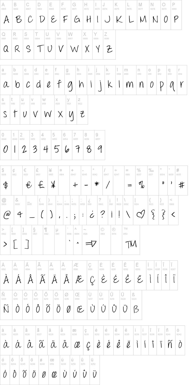 "from dafont.com -- a great site for downloading free fonts like ""Throw My Hands Up in the Air Font"""