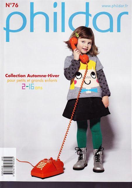 Phildar_76 - Chantal Bousbous - Picasa Web Albums