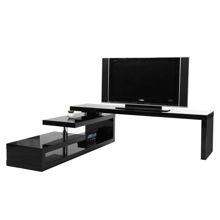 les 25 meilleures id es de la cat gorie la redoute meuble tv sur pinterest meuble tv dangle. Black Bedroom Furniture Sets. Home Design Ideas