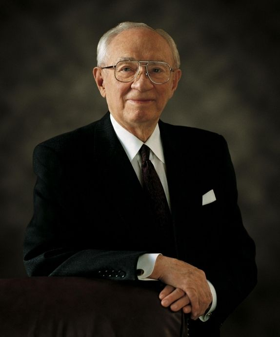 """""""Don't be gloomy. Even if you are not happy, put a smile on your face. [Life is about] joy,… something to be happy and excited about."""" –Gordon B. HinckleyPresidents Gordon, Heroes Pshf, Gordon B Hinckley, Http Gordonbhinckley Org, Malicious Gossip, Jesus Christ, Hate Epithet, Lord Jesus, Vicious Rumors Monge"""