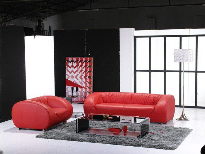 #opulentitems.com         #sofa                     #Modern #Elegant #Leather #Sofa #Opulentitems.com   Modern Elegant Leather Sofa Set - Opulentitems.com                            http://www.seapai.com/product.aspx?PID=647591