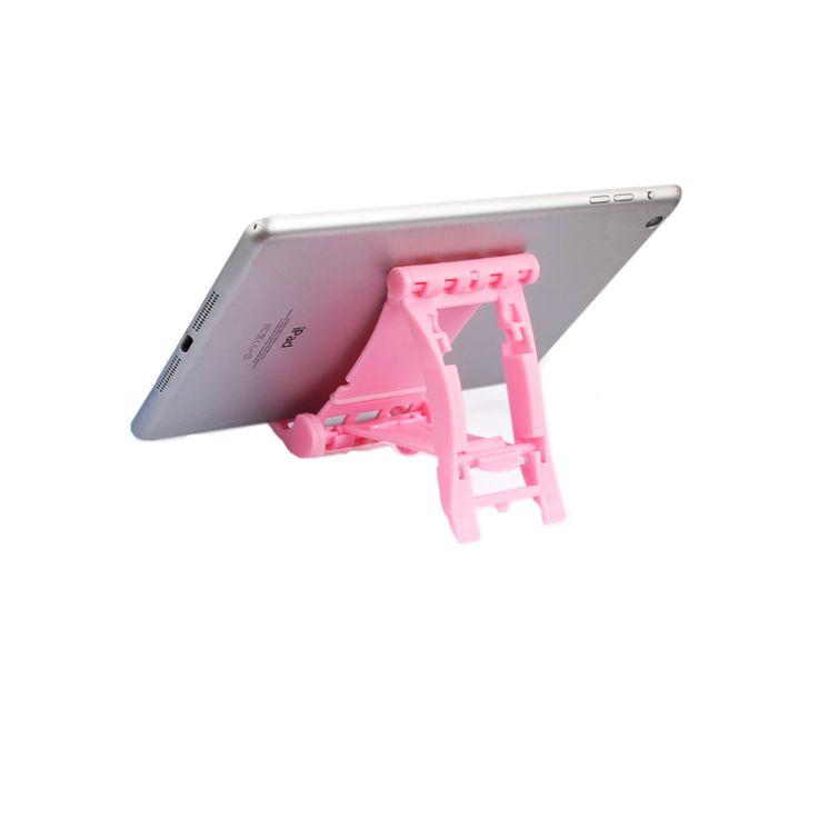 Stand για iPhone/iPad/iPod/tablet - Ροζ