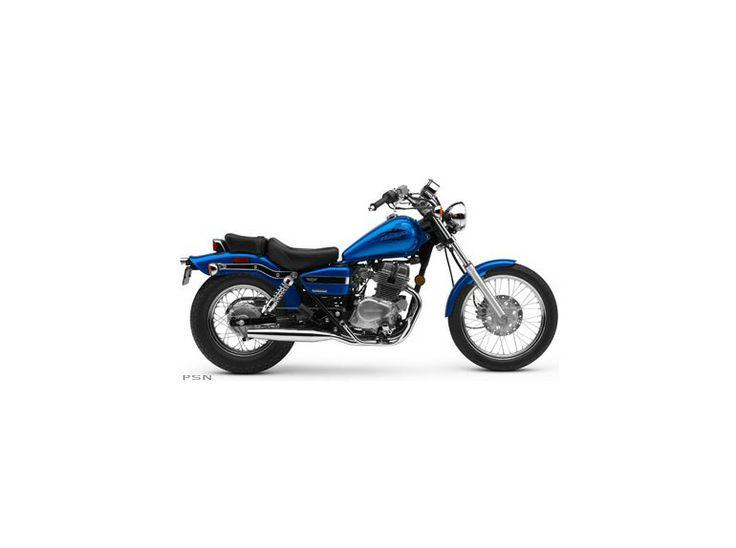 2009 Honda Rebel  (CMX250C) 111361468 large photo san antonio