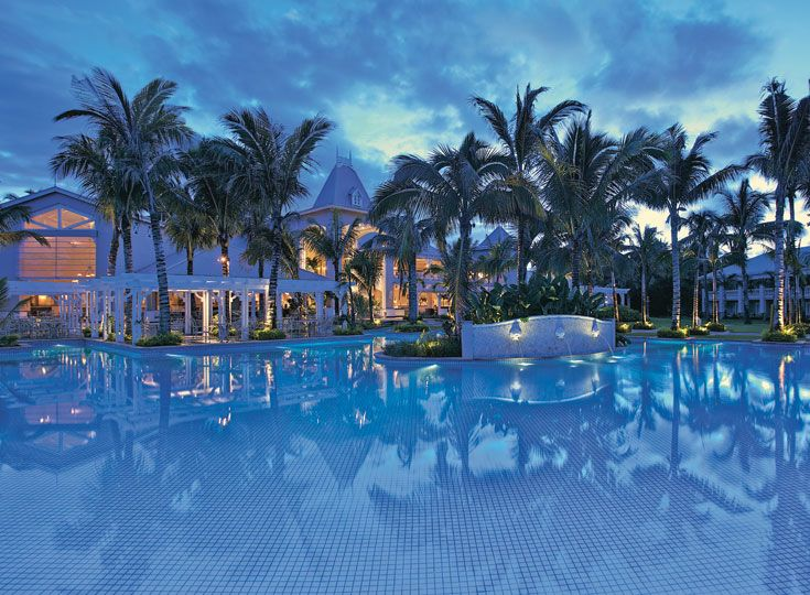 Mauritius Hotels 5 star Sugar Beach Wolmar