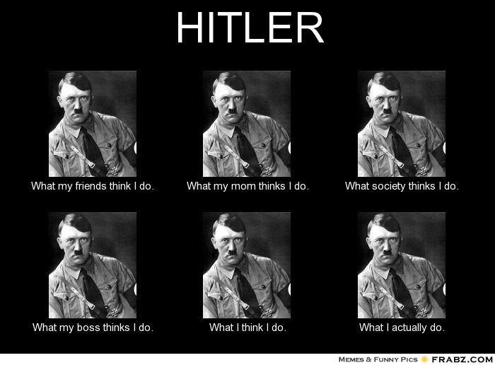 Funny Ww2 Memes: 45 Best Hitler Memes Images On Pinterest