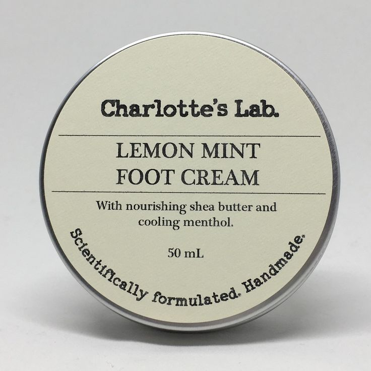 Now available in a smaller 50ml tin. Perfect for travel or to throw in your handbag.