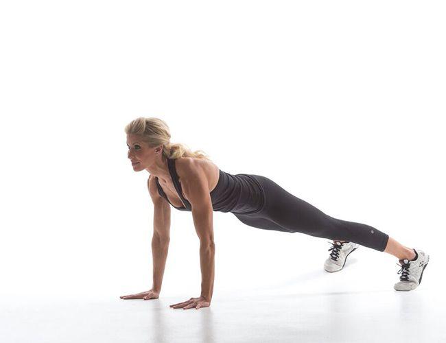 Heidi Powells Bikini-Körpertraining   – Fitness