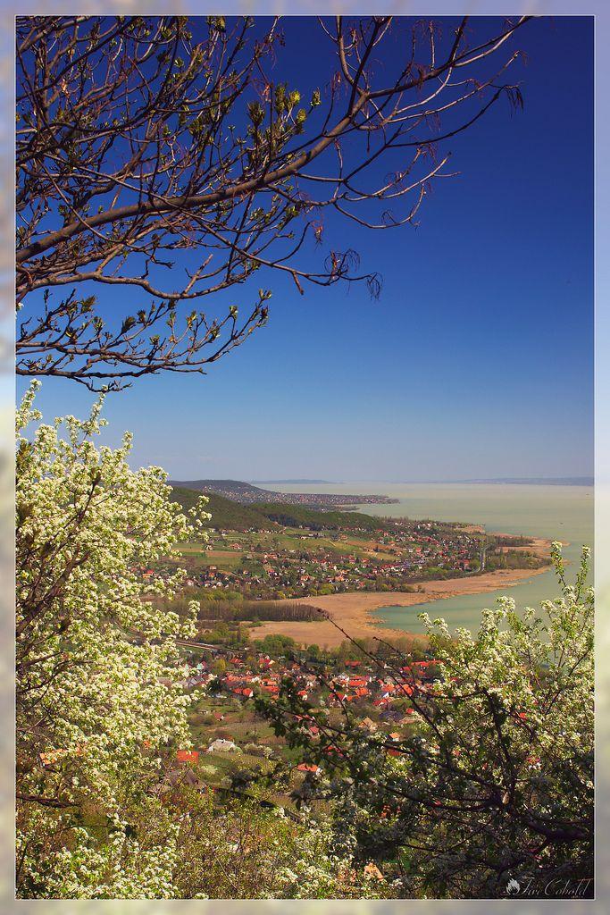 Badacsony, Balaton, Hungary