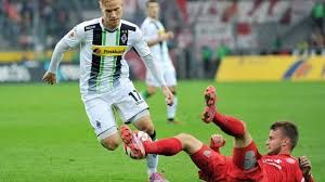 Borussia M'gladbach 1 - 0 Mainz 05Competition: BundesligaDate: 11 December 2016Stadium: Stadion im BORUSSIA-PARK (Mönchengladbach)Referee: R. Hartmann