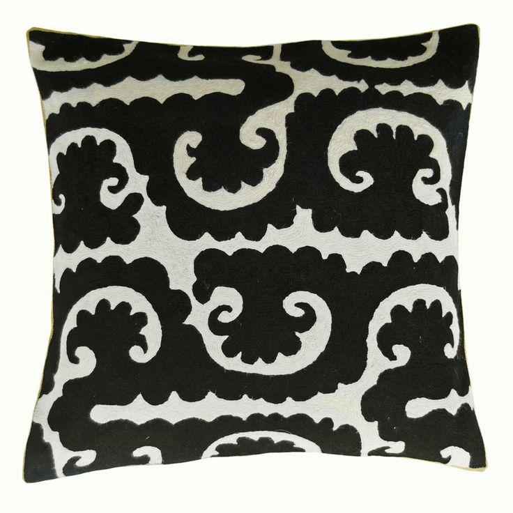 Nimbus Cushion from Niki Jones