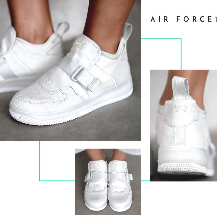 Nike The 1 Reimagined EXPLORER XX Air Force Jordan Boot See Through Female Designer Design Collective Women Editorial Closer Look Lookbook White