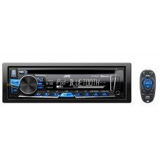 JVC KD-R862BT car audio, Derby East Midlands