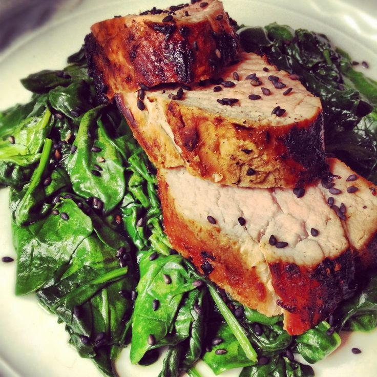 ... Pork tenderloin roast recipes, Marinated pork and Pork tenderloin