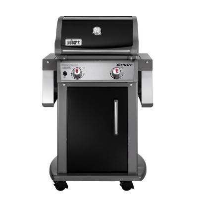 Weber Spirit E-210 2-Burner Propane Gas Grill-46110001 - The Home Depot