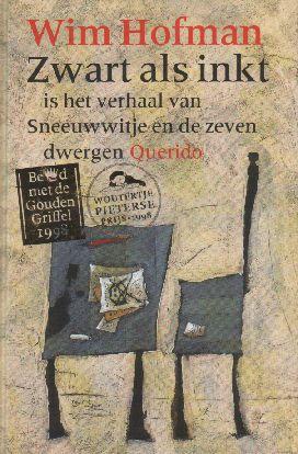 Max Velthuijs-prijs 2013 voor Wim Hofman | Literatuur Nieuws | Literatuurplein.nl
