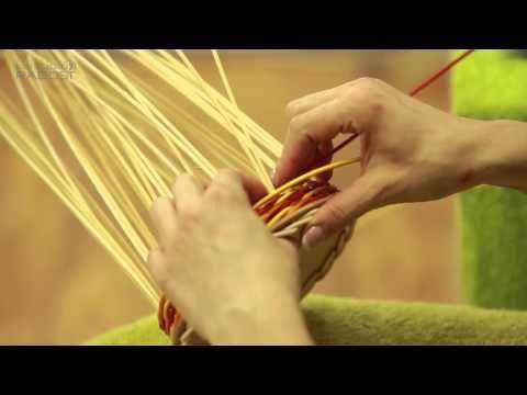 pletení z pediku