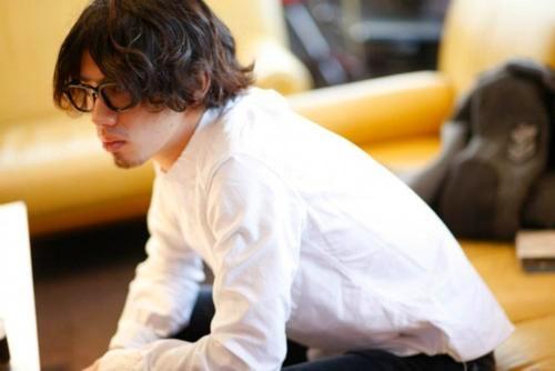 Morita Takahiro (TAKA). Singer, composer, songwriter. Vocalist of ONE OK ROCK