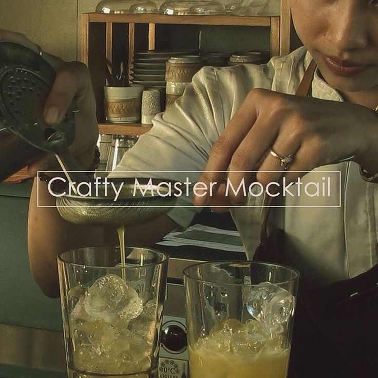 Keeping things soulful and crafty, join an hour session of Crafty Master Mocktail with our insightful barmen every Saturday from 3-4 PM. Complimentary for all staying guests. . We're very excited to announce that now the class is open for non-staying guests too, call us to book at +3614792888, let's get crafty ! . . . . . #bismaeight #luxury #boutiquehotel #hotel #bestnewhotel #ubud #bali #ubudbar #bartender #bartending #mixologist #crafty #master #mocktail #cocktail  #bepartofourstory