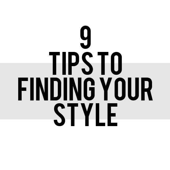 Simple tips to help in finding your style and creating a closet of flattering and happy-making pieces!
