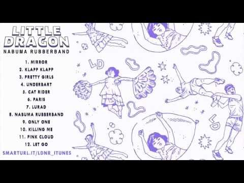 ▶ Little Dragon - Cat Rider - YouTube