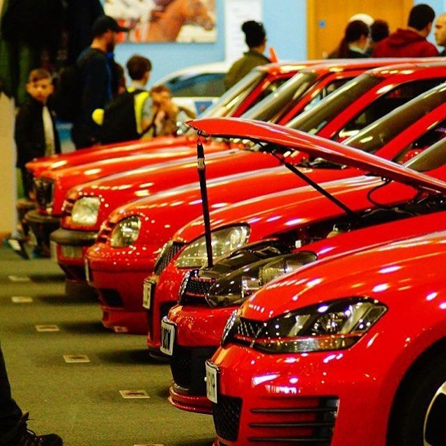 Vw Golf 1 Red Devil: 25+ Best Ideas About Golf 2 Gti On Pinterest