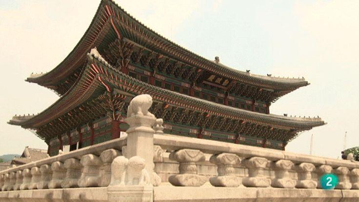 La Aventura del Saber. República de Corea del Sur