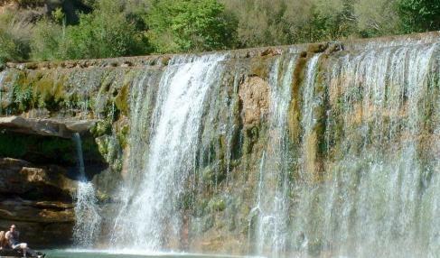 Espagne-Randonnée aquatique en Sierra de Guara avec Green Aventure