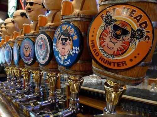 Best Breweries in Ohio
