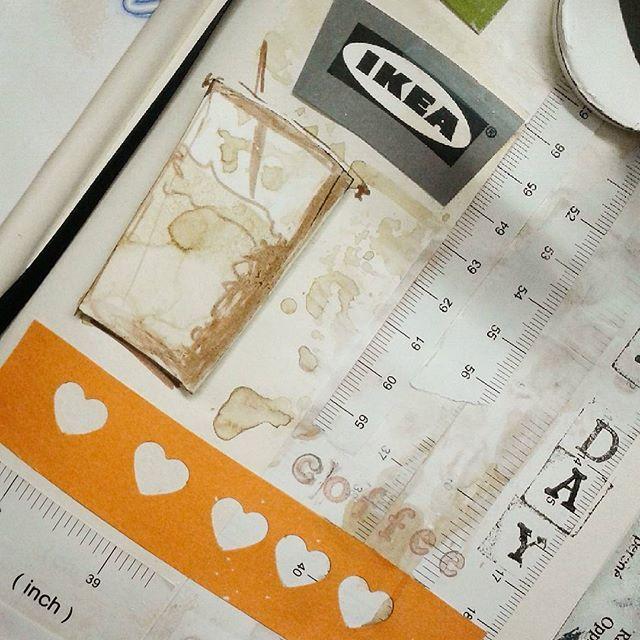 #journal #journaling #ilovejournaling #notebook #scrapbook #scrapbooking #junkjournal #journallove #smashbook #artjournal #artjournalpage #craft #quaderno #diario #diary #creatività #creativity #creativelife #mixedmedia #dailyjournaling #stationery #stationerylover #stationeryaddict #paperlove #papercraft #paperlover #handmade #handcraft #diy