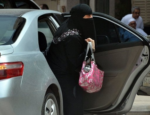 Denied the right to travel without consent from their male guardians and banned from driving, women in Saudi Arabia are now monitored by an electronic system that tracks any cross-border movements.