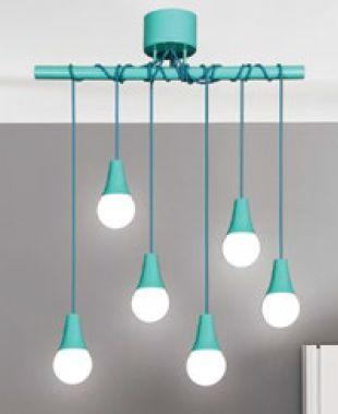Dicas de decoração: Pendentes,lustres ou luminarias .....