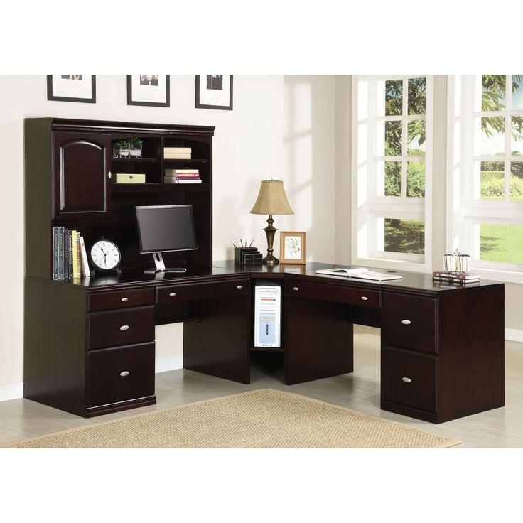 Superbe Acme Furniture   Cape Espresso Computer Desk And File Cabinet