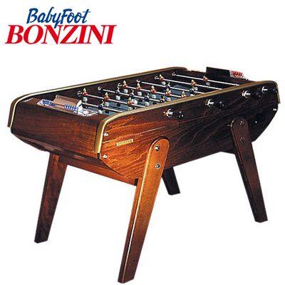 Bonzini B90 Rustic Walnut Table Football