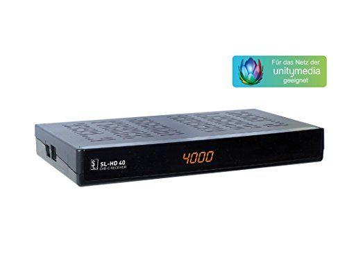 digital receiver kabel unitymedia