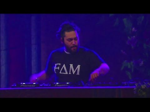 Deorro | Tomorrowland Brasil 2015 [Full Set]