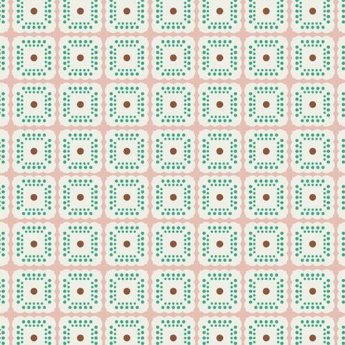 Art Gallery Fabrics :: Summerlove :: Sweet Days in Seashell Moona Fabrics
