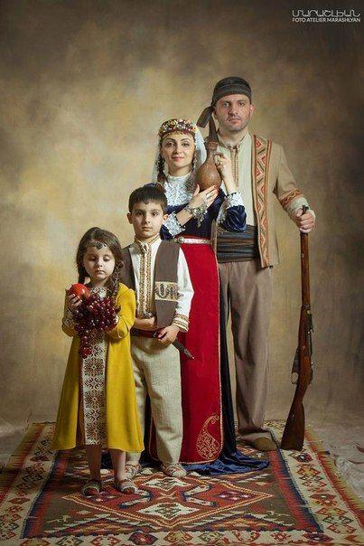 1000+ images about Armenian Fashion (traditional/Taraz ...