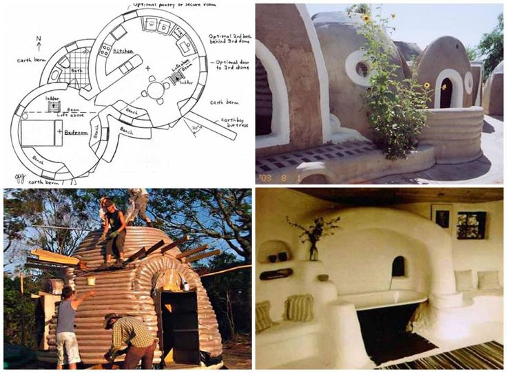 17 Best Images About Ecodome Archi On Pinterest House