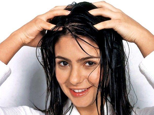 Cowash: capelli seducenti senza shampoo
