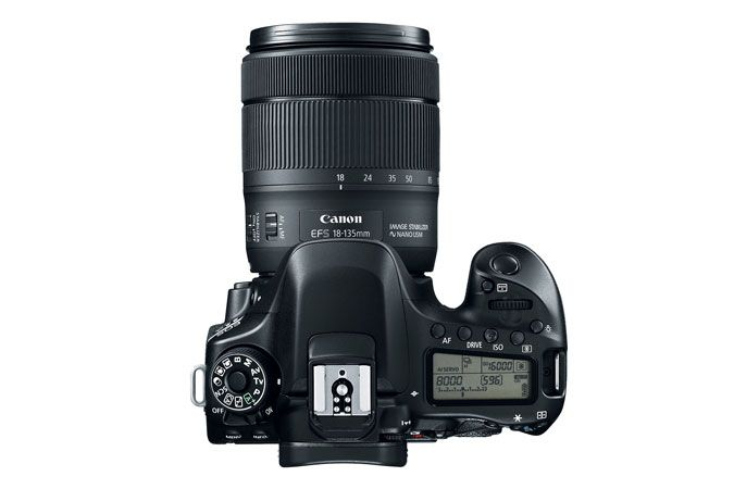 EOS 80D EF-S 18-135mm f/3.5-5.6 IS USM Kit   Canon Online Store