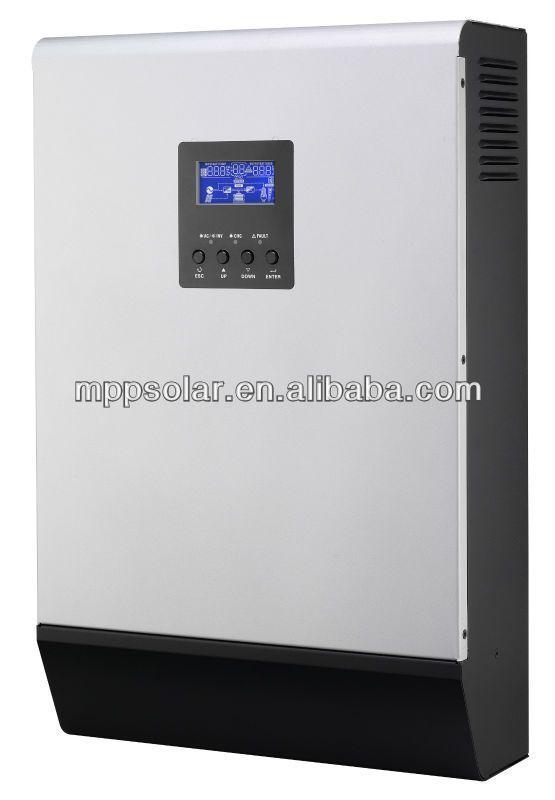 Solar power inverter 4000w off grid inverter 48v pure sine wave inverter 220v $500~$580