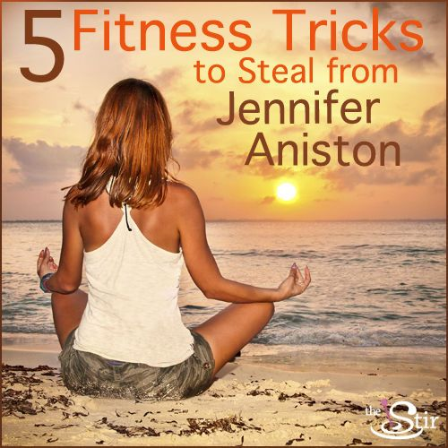 Awesome, easy fitness tips! http://thestir.cafemom.com/healthy_living/176021/jennifer_aniston_fitness_secrets_trainer