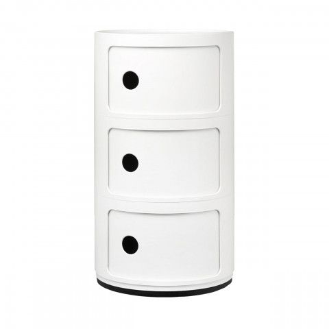 Kartell Componibili Container bei ikarus...design