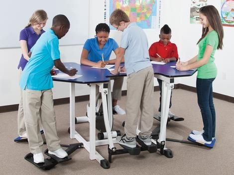 how to include physical activity in the classroom
