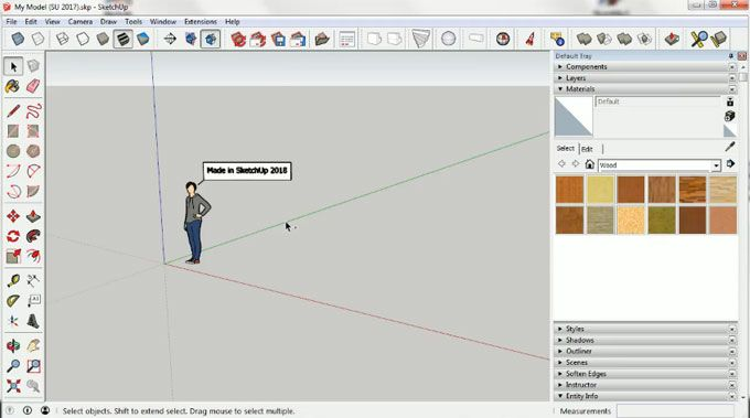 Eneroth Open Newer Version Is The Newest Sketchup Plugin Available