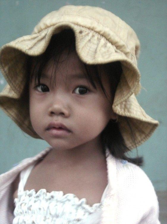 Vietnam, Binh Thuan, Phan Thiet.